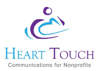 Heart Touch Communications for Nonprofits