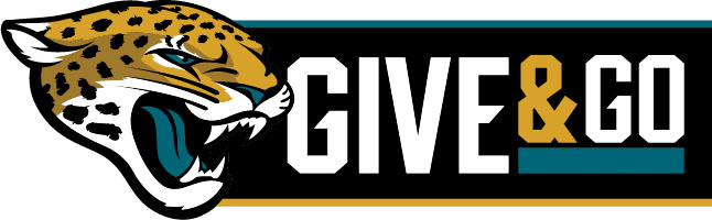Jags Give & Go